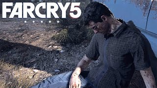 СПАСЕНИЕ ФОЛЛС ЭНДА ► Far Cry 5: Lost on Mars #4