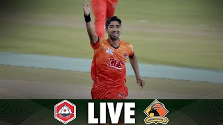 LIVE   Match 6   Sindh Vs Northern   National T20 2021