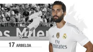 Popular Athletic Bilbao & Real Madrid C.F. videos