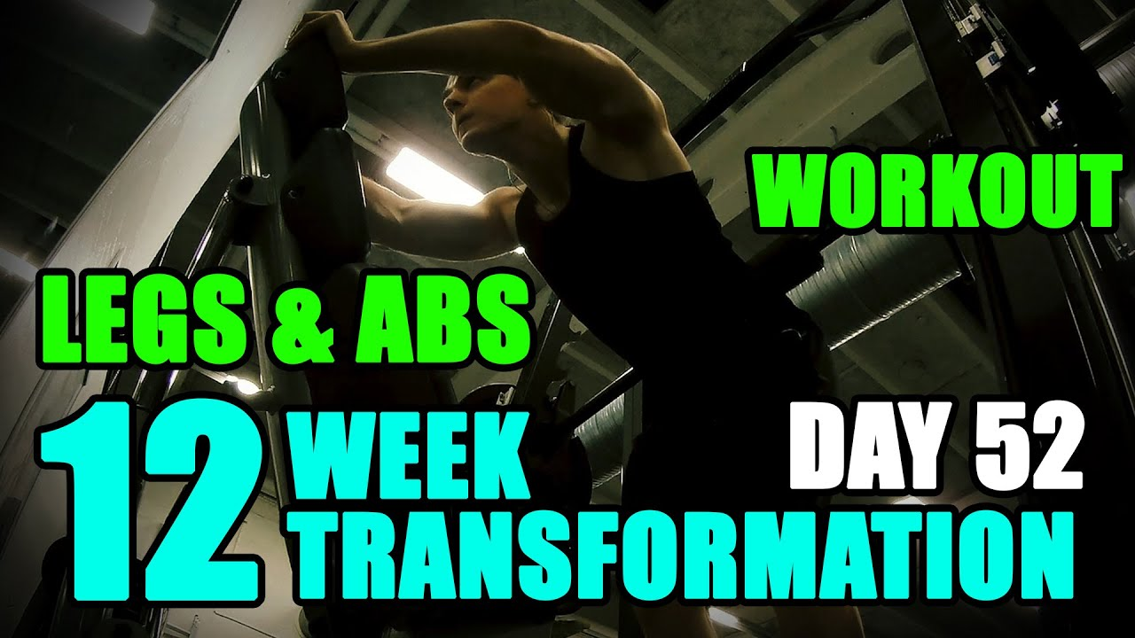 Arnold schwarzeneggers blueprint legs abs workout l 12 week arnold schwarzeneggers blueprint legs abs workout l 12 week transformation challenge l day 52 malvernweather Choice Image