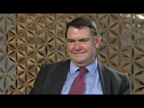Who's my Favourite Bond - Professor James Chapman