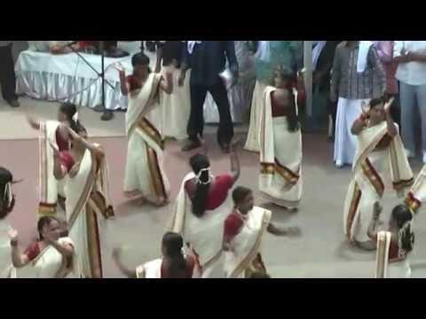 Kerala Samajam Onam 2014