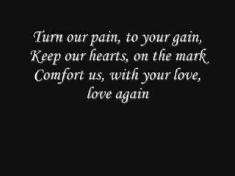 columbine, friend of mine - lyrics