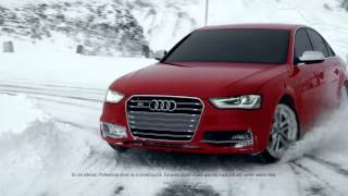 Elements    New Audi Commercial
