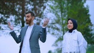 LIRIK | AL BARQ AL YAMANI - SABYAN Ft ADAM ALI | LIRIK |
