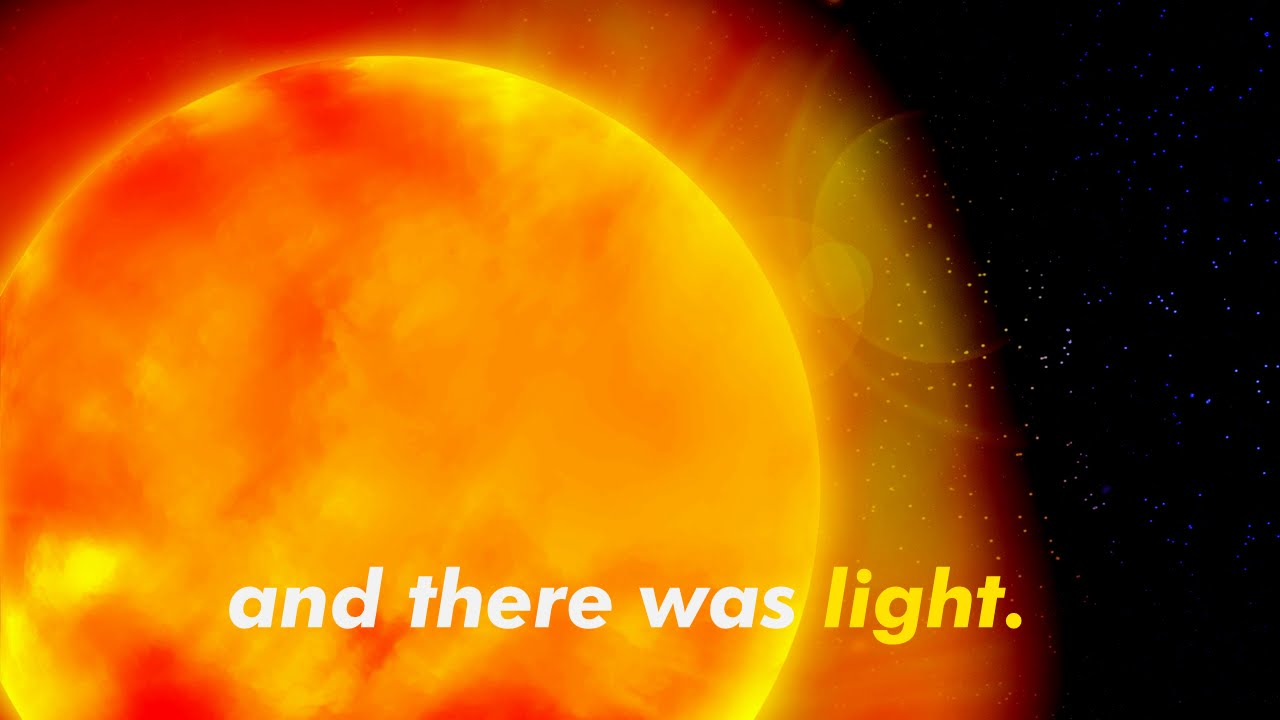 and there was light pdf