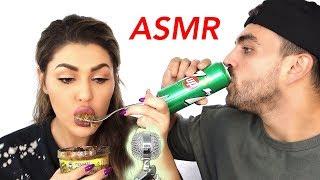 probali smo ASMR