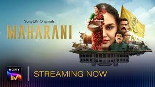 Maharani | Web Series | All Episodes | Streaming now | SonyLIV Originals screenshot 1