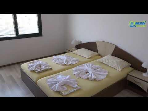 Hotel Levteri Bulharsko Primorsko