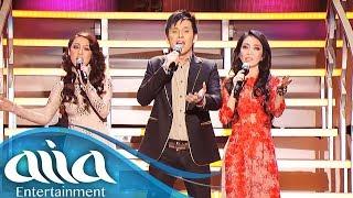 Mỹ Huyền, Cát Lynh, Nhật Lâm (HD exclusive clip from ASIA DVD 69)