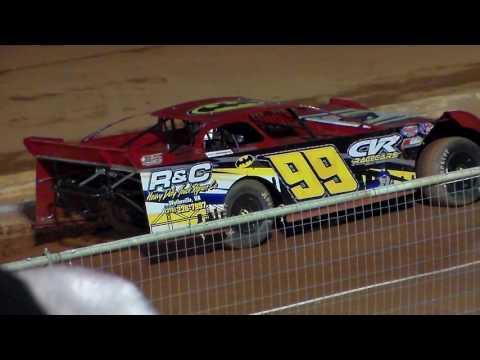 Friendship Motor Speedway (SECA CRATES) 3-25-17