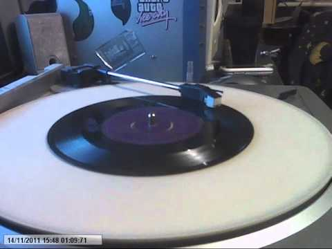 dickie valentine -- one more sunrise 45 rpm
