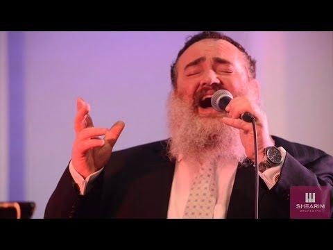 Shearim Orchestra ft. Shlomo Simcha - Second Dance Medley