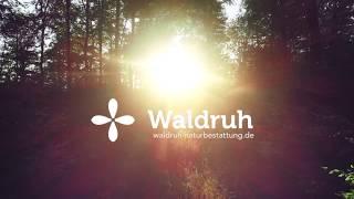 Fürst Wallerstein - Waldruh Naturbestattungen - Impressionen aus der Waldruh