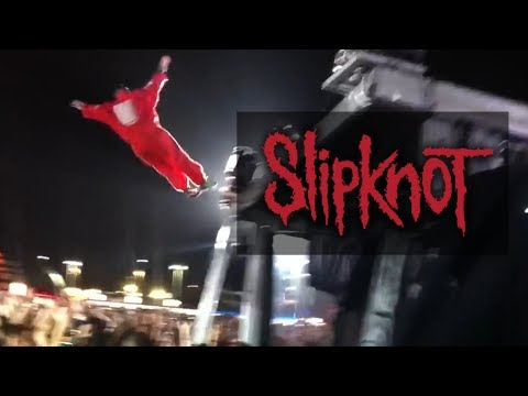 Slipknot - Most Insane Moments | Rock Feed