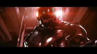 Avengers Age of Ultron Trailer (2014) [HD]