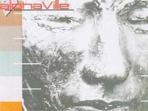 ALPHAVILLE A Victory of Love + lyrics