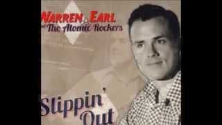 Warren Earl & His Atomic Rockers - Hillbilly Boogie