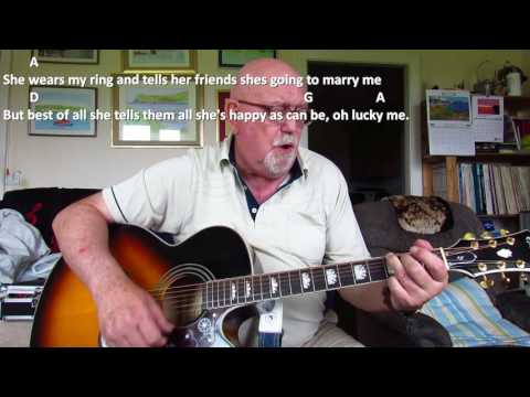 Guitar: Pretty Little Girl From Omagh (Including lyrics and chords)