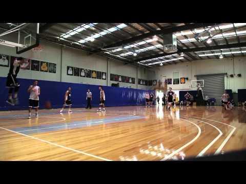 Andrew Bogut Basketball Post Graduate Programиз YouTube · Длительность: 4 мин28 с