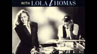 Watch Lola Thomas One More Time With Feeling video