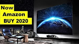 4K Ultra HD Smart Laser TV 2019 | Top 3 Best Projector 4K Ultra HD Smart Laser TV 2019