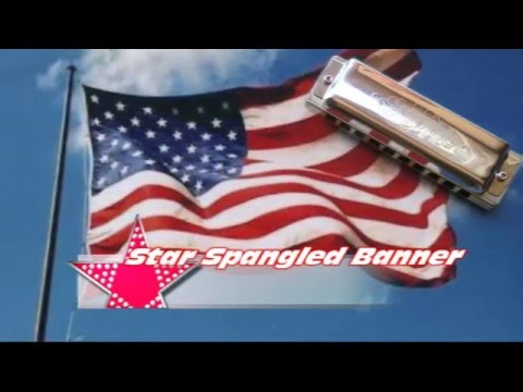 Harmonica harmonica tabs national anthem : Star Spangled Banner Harmonica Tabs - YouTube