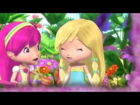 Земляничка шарлотта мультфильм новые серии