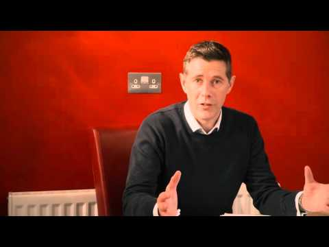 Dermot Bannon on Self-Builds - Bank of Ireland Mortgages