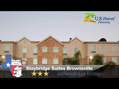 Staybridge Suites Brownsville - Brownsville Hotels, Texas