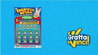 Gratta & Vinci: Doppia Sfida - Tagliando 40 [Serie 60]