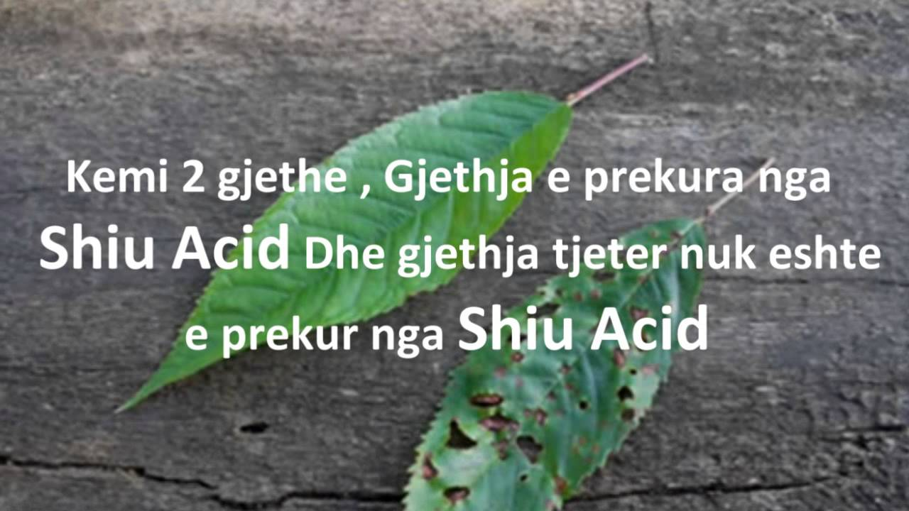how to make or gewt hydriotic acid