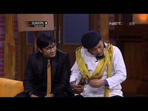 The Best of Ini Talkshow-Kena Jet Lag, Rhomi Irama Penuh  Drama