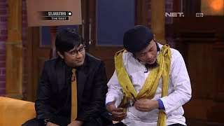 The Best of Ini Talkshow-Kena Jet Lag, Rhomi Irama Penuh  Drama
