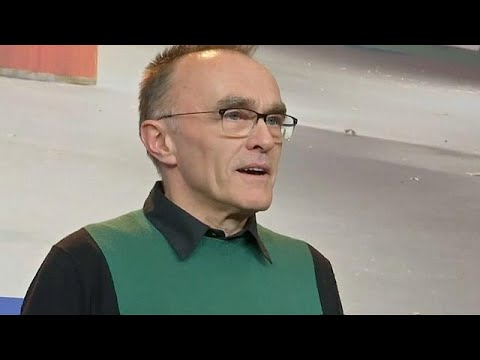 Un James Bond signé Danny Boyle