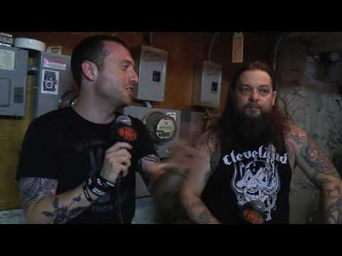 Heavy New York-Ringworm Interview