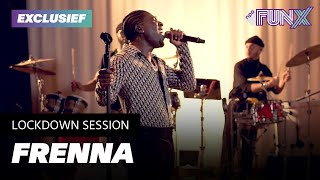 Frenna & 777 Band - FunX Lockdown Session