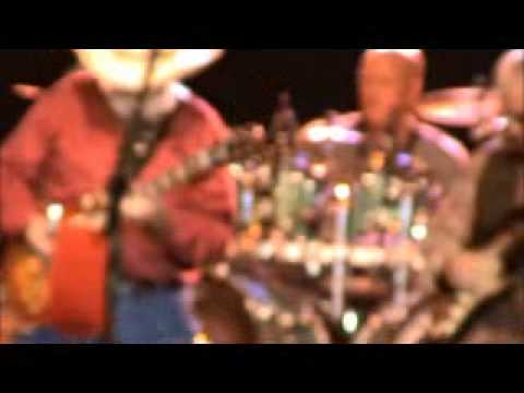Charlie Daniels Band at San Mateo County Fair 2015