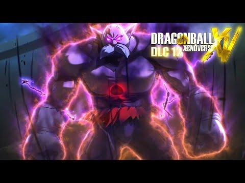 Dragon Ball Xenoverse 2 DLC 12 Free Update, Toppo Story Mode, & Pikkon Gameplay Screenshots
