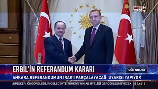 K.Irak Bağımsızlık Referandumu