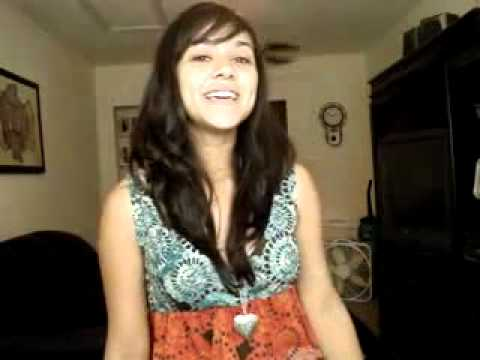 Kiss Me - Alyssa Bernal ( Sixpence None The Richer Cover )