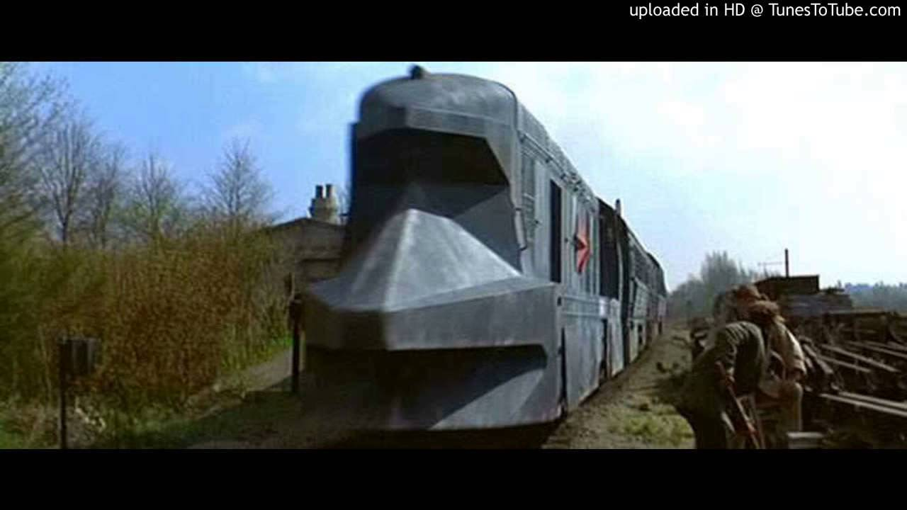 Image result for goldeneye train