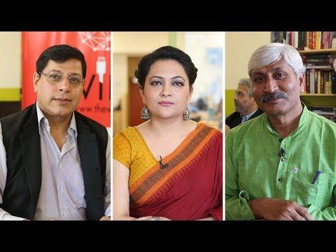 हम भी भारत, एपिसोड 24: त्रिपुरा में भाजपा समर्थकों ने क्यों ढहाई लेनिन की प्रतिमा?
