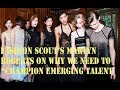 """Fashion Scout's Martyn Roberts on why we need to """"champion emerging talent"""