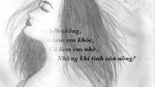 Bài Không Tên Cuối Cùng (onscreen lyrics) by Khánh Ly
