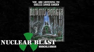 DIMMU BORGIR – Godless Savage Garden (OFFICIAL FULL  EP STREAM)