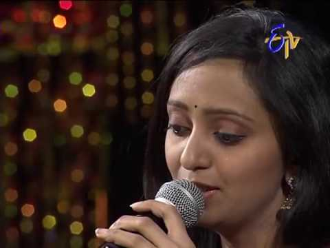 Amma Avani Nela Thalli Song - Malavika Performance In ETV Swarabhishekam - Manchester, UK
