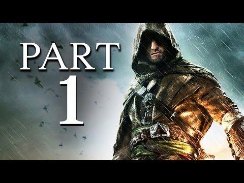 Assassin's Creed Unity Dead Kings DLC Gameplay Walkthrough Part 1 - LANTERN