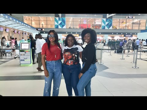 Interview With Angolans  Based In Ghana 🇬🇭 #Angola #Ghana #maya #Maya #Angola