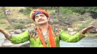 Rajasthani Bhakti Song - देवलिये रमजाय भवानी | Mata Ji Bhajan | Shyam Paliwal | Chosath Jogani